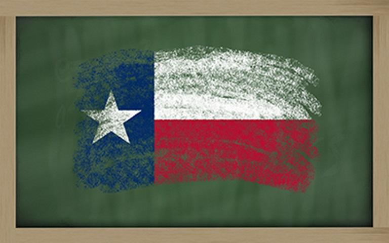 TexasChalkboard
