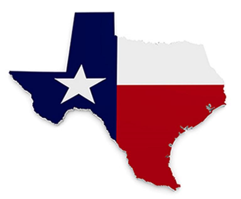 TexasShapeFlag