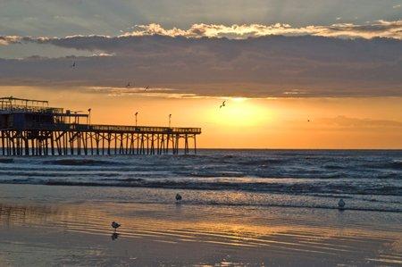 BeachSunrise450x299