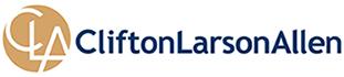 CliftonLarsonAllen, Exclusive Premier Sponsor