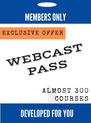 WebcastPass