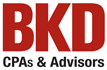 BKD CPAs & Advisors - Silver Sponsor