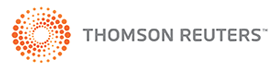 Thompson Reuters Sponsor