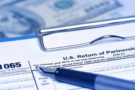 Tax Topics