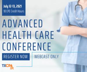 Advanced Health Care Conference