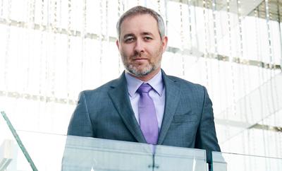 Jason Freeman, TXCPA Chairman 2021-2022
