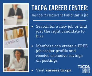 Career Center Magazine Ad