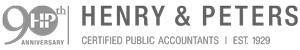 Henry & Peters - Certified Public Accountants